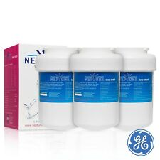 GE MWF Replacement Water Filter -GE MWF, MWFP, MWFA, GWF, GWFA, SmartWater X 3