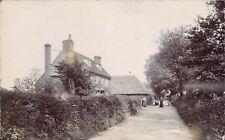Horton Kirby near Dartford. Lane & House.