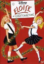 Eloise At Christmastime DVD Region 1