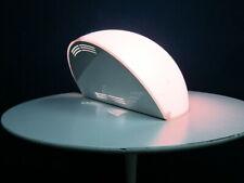 Rare Lampe de chevet modèle LUNA design ACHILLE CASTIGLIONI