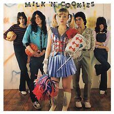 Milk 'N' cookies-Milk 'N' cookies (box set reissue) 3 vinyl LP + mp3 NEUF