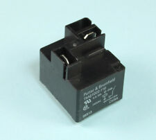 Potter & Brumfield T9AS1D22-110 30A Relay 110VDC Coil, SPST, 277VAC Contacts