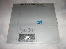 GUY CABAY 33 TOURS BELGIAN JAZZ