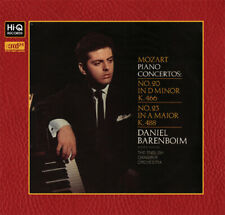 Mozart/Piano Concertos No. 20 & 23, XRCD24 (New)