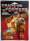 TRANSFORMERS G1 AUTOBOT WHEELIE MOSC! US SELLER RARE! For Sale