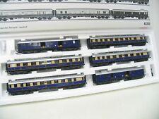 MÄRKLIN 42283 PERSONENWAGEN-SET RHEINGOLD der DRG      NH4001