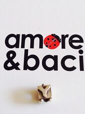 """amore baci Letter """"Y"""" RRP £16"""