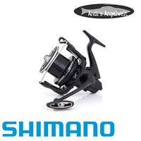 Shimano Ultegra 14000 XT-D / Karpfenrolle / Weitwurfrolle / mit Instant Drag