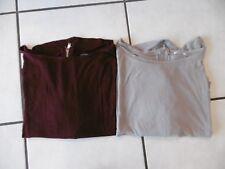 Lot tee-shirt femme ZARA taille 36