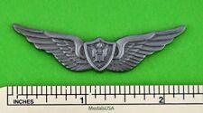 Army Aircraft Crewman Wing 2 1/4 inch air Crew aircrew 0221