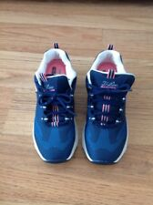 Ladies Skechers D'lites Navy And Pink Uk Size 5 Worn Once