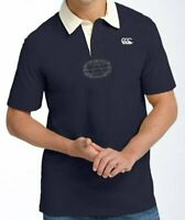 Canterbury of New Zealand Anthony Rugby Polo Shirt