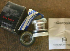 """Vintage NOS NEW NIB Campagnolo Record silver 1.1/8"""" inch threadless headset"""