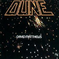 Dune DAVID MATTHEWS CD