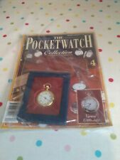 Hachette The Pocket Watch Collection - issue 4 Geneva 1800s style