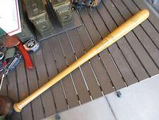 Vtg Bob Thomson Adirondack 1951 Shot Heard Round the World Baseball Bat