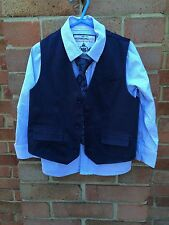 Monsoon Waistcoat Boys' Formal Occasion