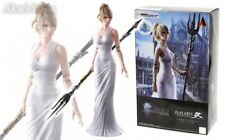 Square Enix Play Arts Kai Final Fantasy XV Lunafreya Nox Fleuret Action Figure