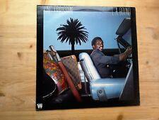 King Errisson LA Bound Excellent Vinyl LP Record WT 307