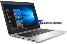 """HP PROBOOK 640 G5 i7-8665U 1.90GHZ 16GB 512GB SSD 14""""FHD UHD620 WIN10P"""