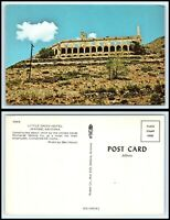 ARIZONA Postcard - Jerome, Little Daisy Hotel Q14