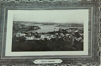 .RARE SYDNEY HARBOUR EARLY 1900'S POSTCARD. NEW SOUTH WALES