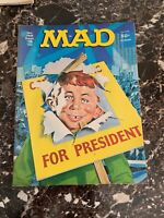 VINTAGE MAD Comic Magazine #185 SEPT 1976