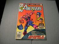 The Avengers #172 (1978, Marvel)
