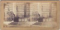 Van Lint Pisa Italia Vintage Stereo Albumina Ca 1865
