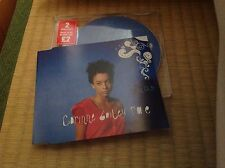 Corinne Bailey Rae Put Your Records On CD Single 2 Track UK Import
