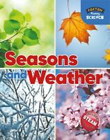 Foxton Primary Science: Seasons (KS1 Science) NEW