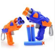 Blaster Soft Bullet Toy Nerf Gun
