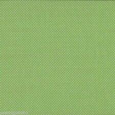 Makower Spotted General Craft Fabric Fat Quarters, Bundles