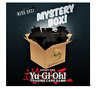 Yu-Gi-Oh Mystery Box Booster Packs + Other Cards! FREE SHIPPING bundle rare