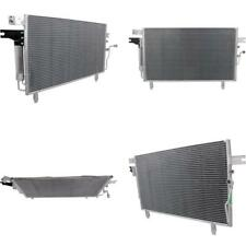 NI3030154 A/C Condenser for 01-04 Nissan Pathfinder
