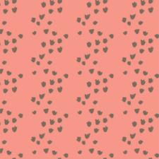 Organic Cotton Fabric, 'Elfin Saddles Summer - Underwood Stories' Cloud9 Quilter