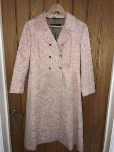 Max Mara Mother Of The Bride Coat Size 10