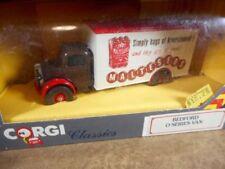 Corgi Classics, Bedford Series O Van-Maltesers Candy, Mint, w/Original Box,1:50