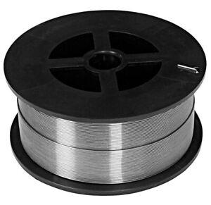 Bobine de fil pour soudure INOX 308LSi Ø0,8mm 1kg D100 MIG MAG Fil à souder