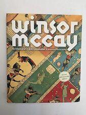SIGNED Winsor McKay Life Art Little Nemo Platinum Age Comic John Canemaker