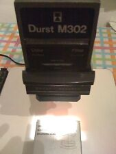 DURST M302 ingranditore fotografico