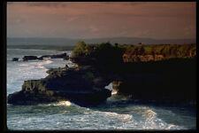 486033 Coast Bali A4 Photo Print