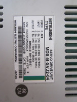 * Refurbished /& 100/% working MITSUBISHI MBM200HT12H Fast Dispatch