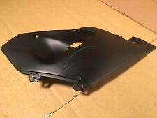 USED Aprilia 99-03 SL1000 Mille Falco Black Right Lateral Fairing