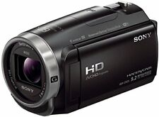 Videocamara Sony Hdr-cx625 26.8mm 30x WiFi NFC