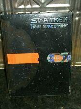 STAR TREK: Deep Space Nine Complete Seventh 7th Season DVD TV Sci-Fi Series