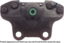 Cardone Industries 19-785 Rear Left Rebuilt Brake Caliper With Hardware