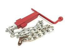 Mathey Dearman Da 400ssc Level Device For Pipe Chain Alignment Clamp