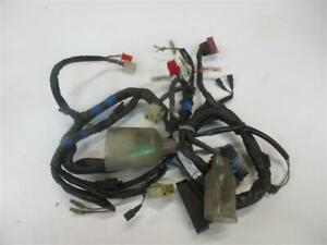 Honda VT 125 C Shadow JC29 Wiring Loom Wiring Hairness 32100-KGB-6110