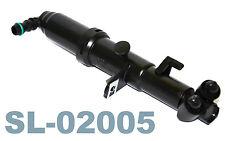 Scheinwerferreinigung WASCHDÜSE HUBZYLINDER LINKS MERCEDES S-KLASSE W221 CL W216